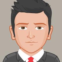 avatar usuário